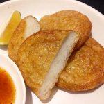 蒲江のすりみは揚げたてはもちろん冷めてもおいしい!さつま揚げやかまぼこのような味わい・食感がバツグンです。