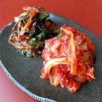 韓国惣菜店・玉川商店(武蔵小山/西小山)のキムチは辛味、甘味、うま味が怒涛のごとく押し寄せます。キムチを調味料として料理に使ってみました
