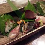 """学芸大学に「魚んつ want to SAKANA」という""""魚バル""""ができたので行ってみた"""