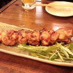 「わたる商店 学芸大学」(現・Wine no Wataru)の大山鶏料理のボリュームのよさ、各料理のコスパ、もろもろのサービスに本気を感じました~1年間ずっと一杯目100円というのはかなりお得!