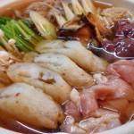 西小山の小料理屋/居酒屋「山静(やませい)」はお父さんの包丁が見事!魚もきりたんぽ鍋も絶品!
