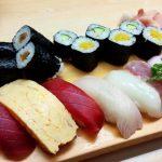 「好乃鮨(よしのずし)」(学芸大学・下馬)の整ったキレイな寿司でお腹まんぷくになってきた~渋谷・センター街の今昔とトリスバー、渋谷会館モナコにまつわる疑問